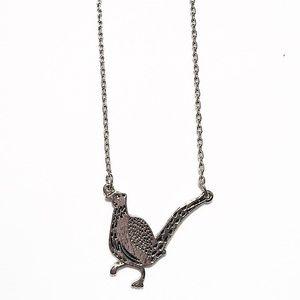 Jewelry - Pheasant Necklace